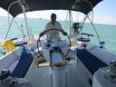 12 person yacht charter miami biscayne bay