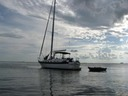 Sailing charter to Key West from Miami Florida - weeklong getaway