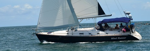 Miami Beach Sailing Yacht Rentals