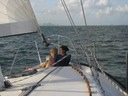Relaxing private sailing vacations in FL Keys