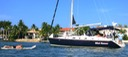 Private Charters on Biscayne Bay