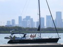 Private Group Sailing in Miami Beach