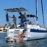 Sail Boat for Charter in Miami s