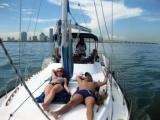 sail boat rental miami beach XS