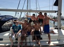 Sailing Bachelor Party Miami SOuth Beach