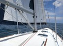 Sailing Yacht for charter in Miami Beach