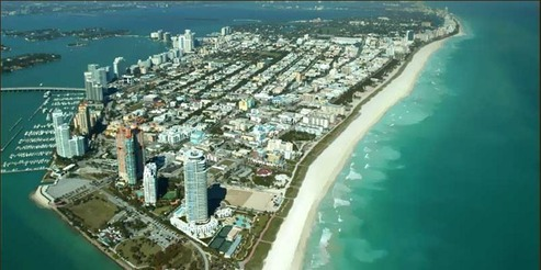 South Beach - Miami Beach